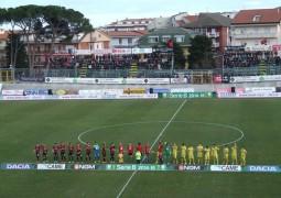 Catania- Channelvirtus-lanciano-catania