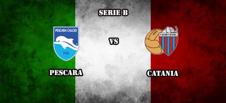 Il Catania cerca la vittoria in trasferta