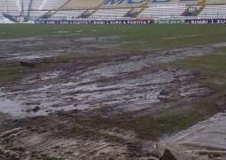 il maltempo blocca Modena-Catania