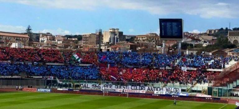 Catania, un amore così grande