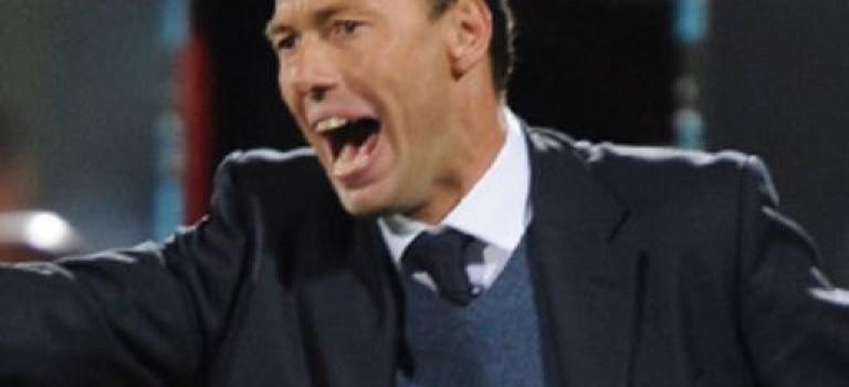 Il Catania crolla a Chiavari, ennesima sconfitta esterna