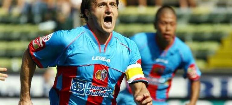 Esclusiva: Baiocco torna al Catania!