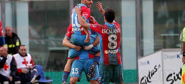 Rosina, riprenditi il Catania!