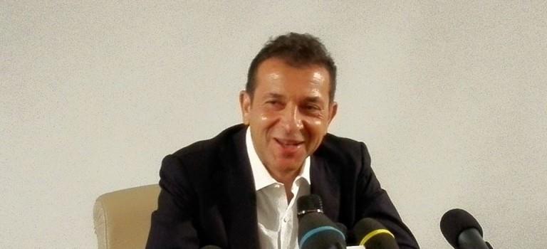 Nino Pulvirenti: tutto calcolato!