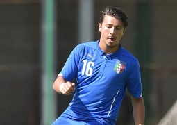Italy U18 v Iran U18 - International Friendly