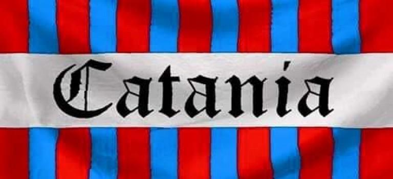 71 E NON SENTIRLI: IL CATANIA INVECCHIA, MA S'ILLUMINA. AUGURI!