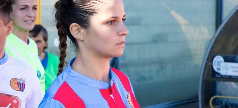 """ESCL – CATANIA FEMMINILE, AURORA CALANNA: """"FAREMO DI TUTTO PER ARRIVARE IN ALTO"""""""