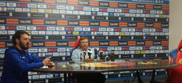 """Lo Monaco non molla la presa:"""" Adesso concentriamoci sui play-off"""""""