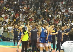 ITALVOLLEY, SEI GRANDE!