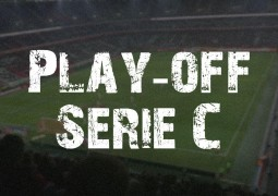 Play-OFF SERIE C LOGO