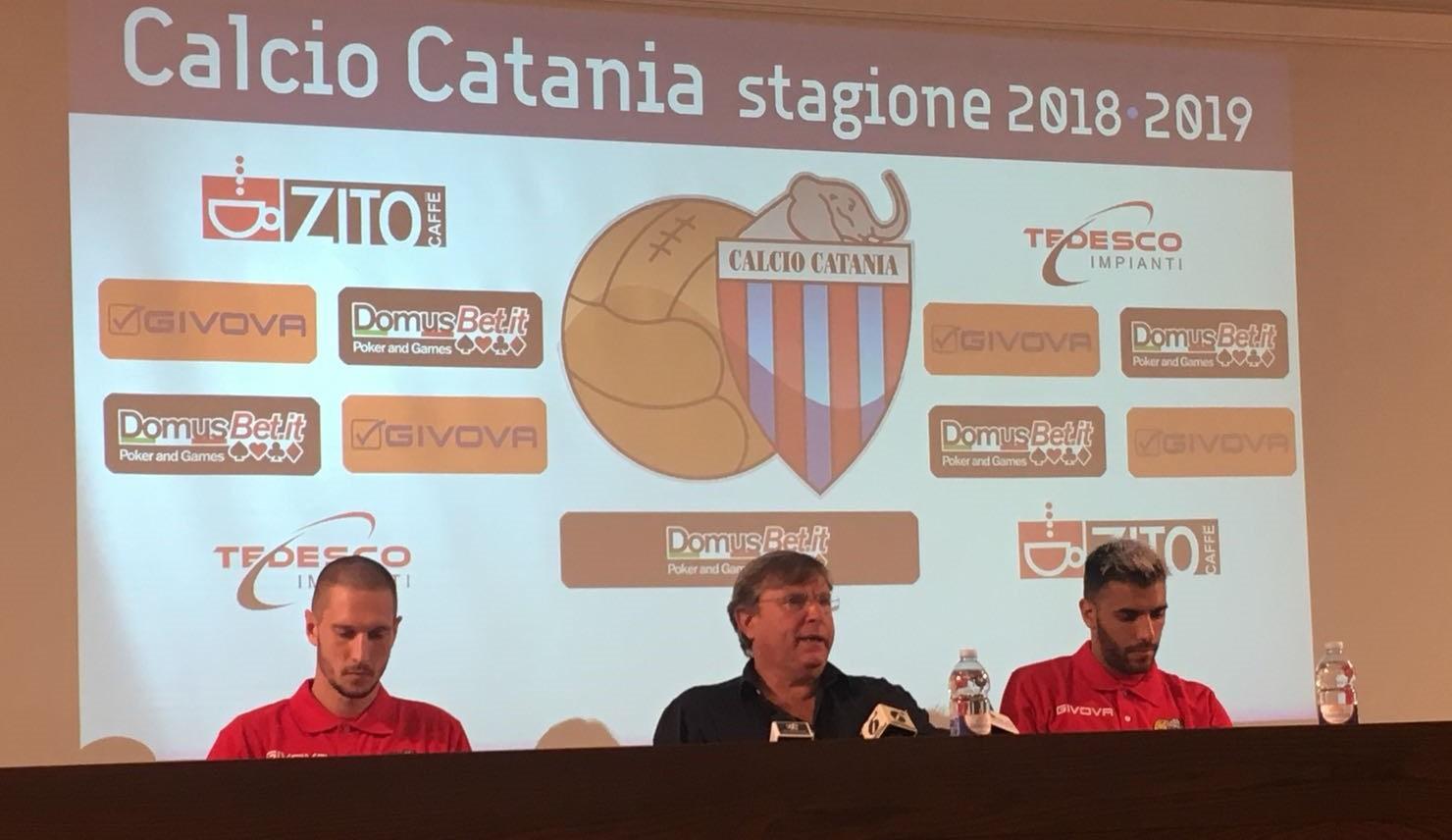 Presentazione Ciancio Silvestri