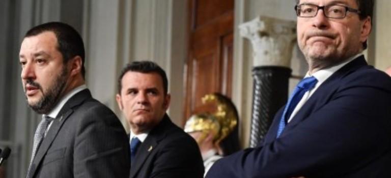 """""""CAOS RIPESCAGGI"""": IL GOVERNO INTERVIENE"""
