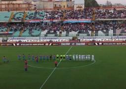 IL CAMPO DA' RAGIONE AL CATANIA: CON LA VIBONESE È 3-0!