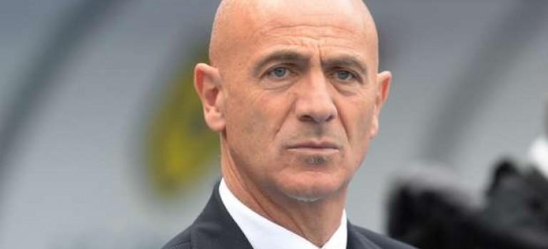 Catania, è divorzio in casa rossoazzurra