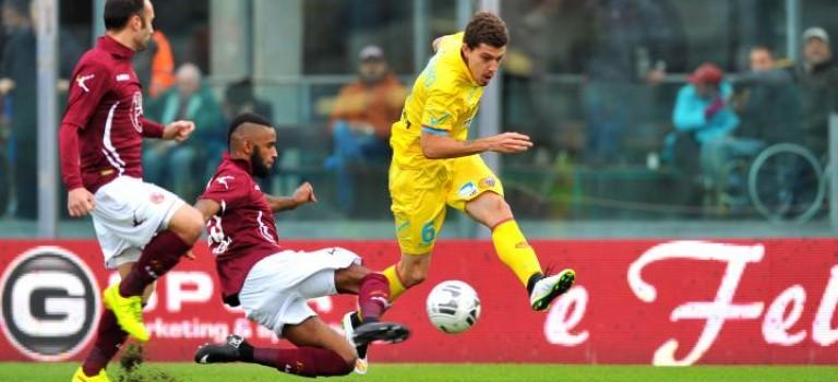 """Livorno-Catania: """"Picchi"""" campo ostico per gli etnei"""