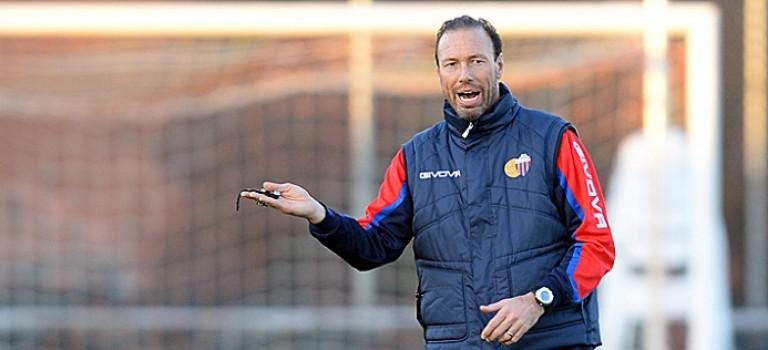 Dario Marcolin: a Catania per vincere!
