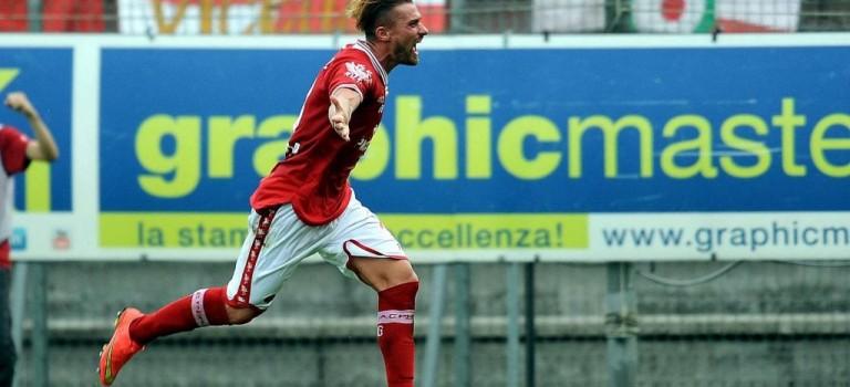 """Lorenzo Del Prete, il nuovo terzino """"rossazzurro"""""""
