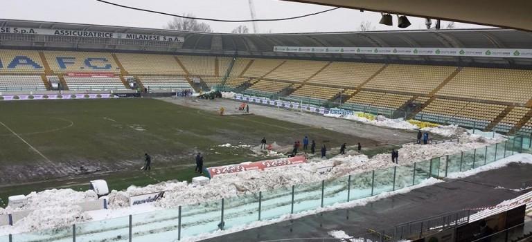 La querelle Modena-Catania