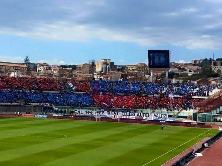 Catania Channel Tifoseria