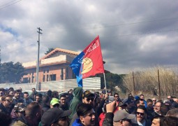 catania channel protesta tifosi
