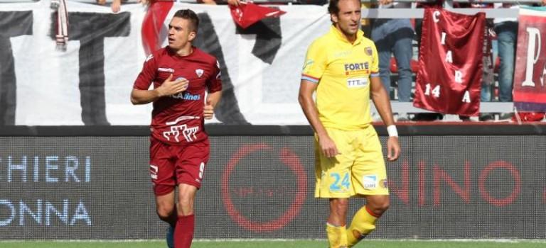 Catania-Trapani, il derby della salvezza
