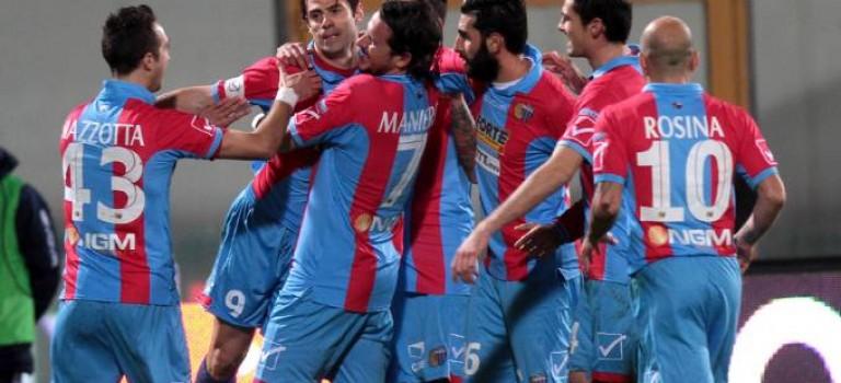 Catania, ma i calciatori?