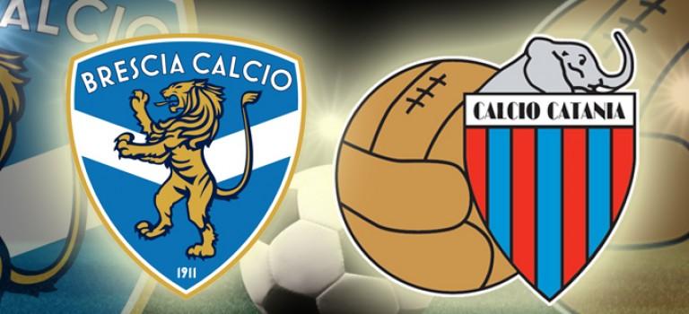 Brescia 4-2 Catania: top & flop