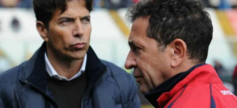 """Pulvirenti """"si gioca"""" il Catania!"""