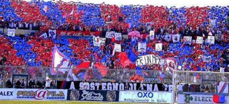 Quel che resta del Catania