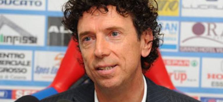 """Gasparin:""""Catania patrimonio del calcio italiano"""""""