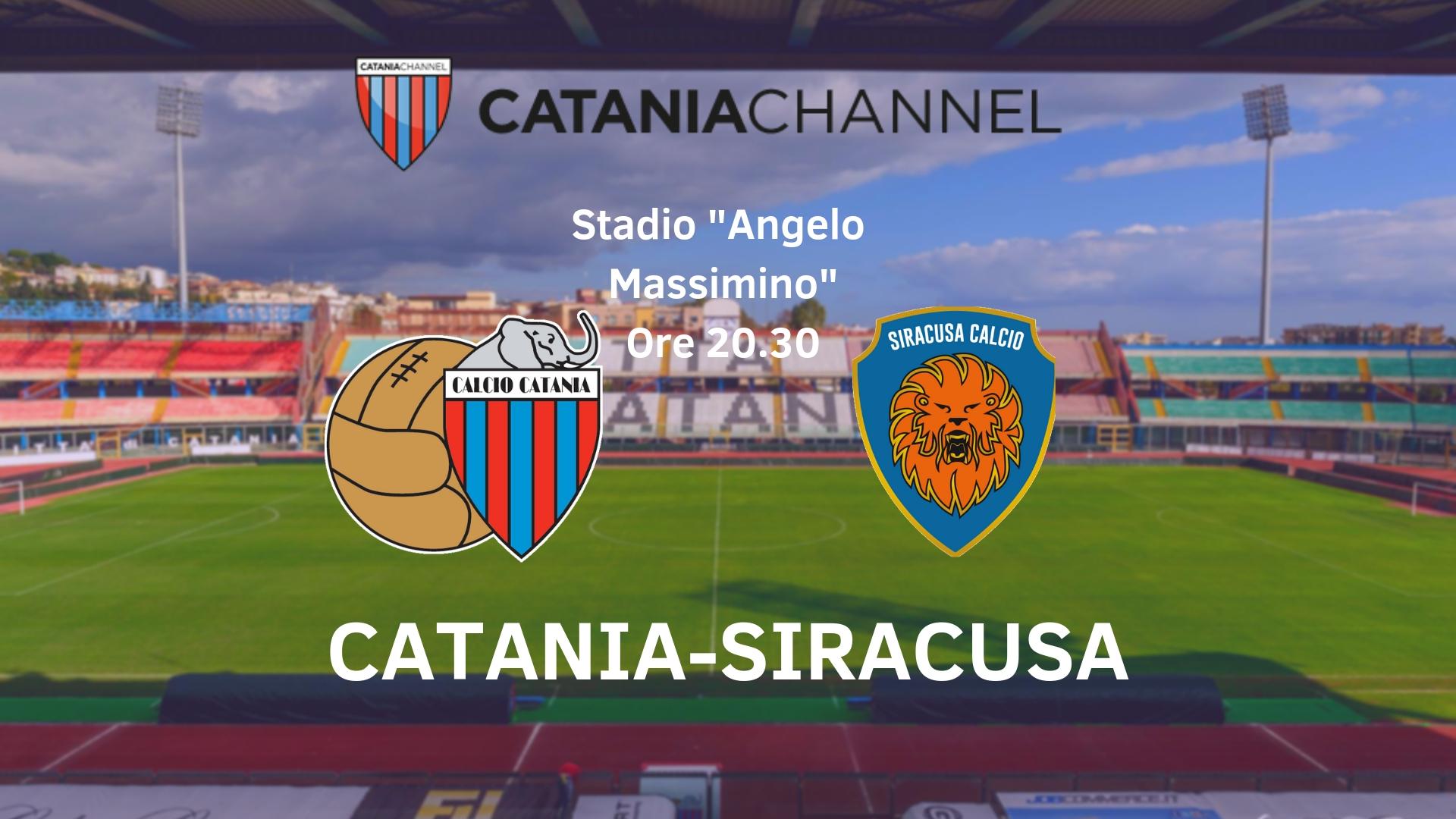 Catania Siracusa