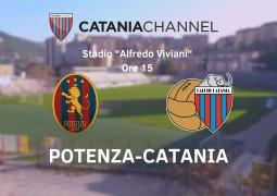 POTENZA-Catania