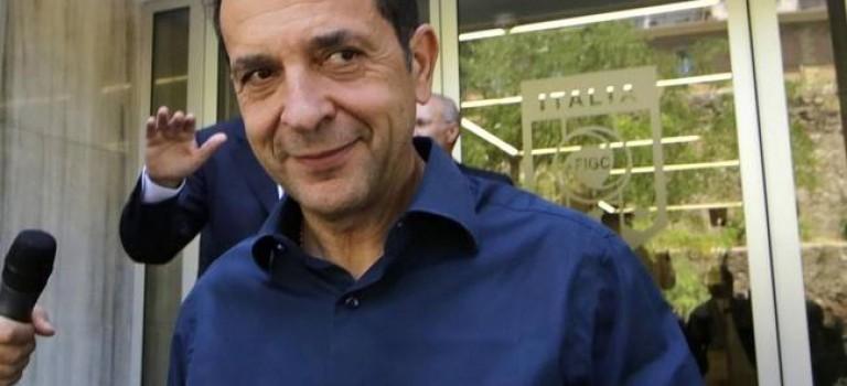 RIFLESSIONE IN CASA CATANIA. DASPO CONFERMATO PER PULVIRENTI