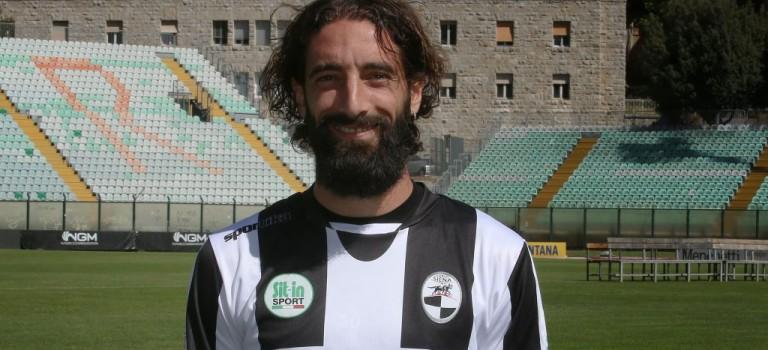 ALESSANDRO MAROTTA È UN GIOCATORE DEL CATANIA