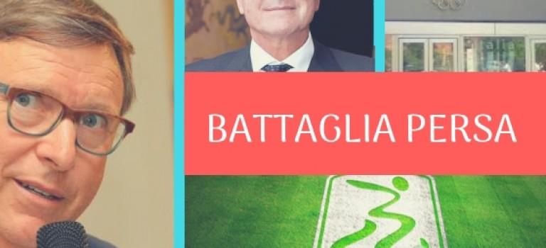 BATTAGLIA PERSA