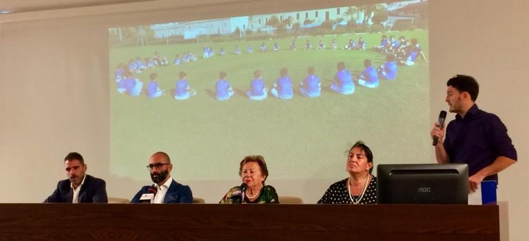 AIC ONLUS E UNICEF INSIEME AL CALCIO CATANIA