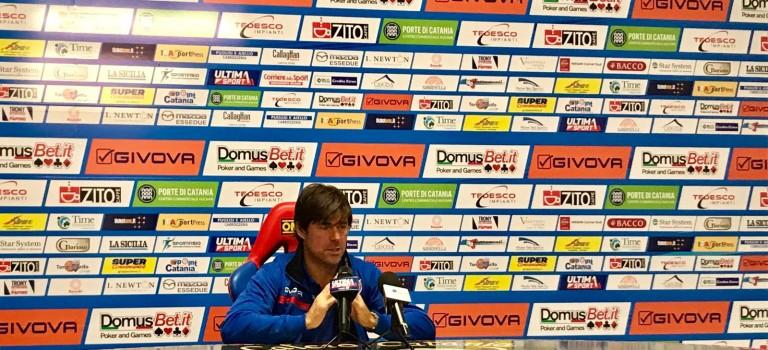 """SOTTIL: """"COPPA ITALIA IMPEGNO IMPORTANTE. DE ZERBI È UN AMICO"""""""