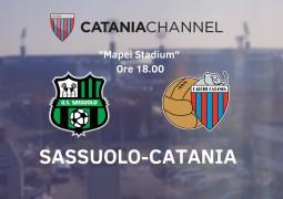 SASSUOLO-CATANIA (1)