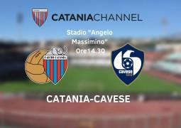 Catania-Cavese 2018