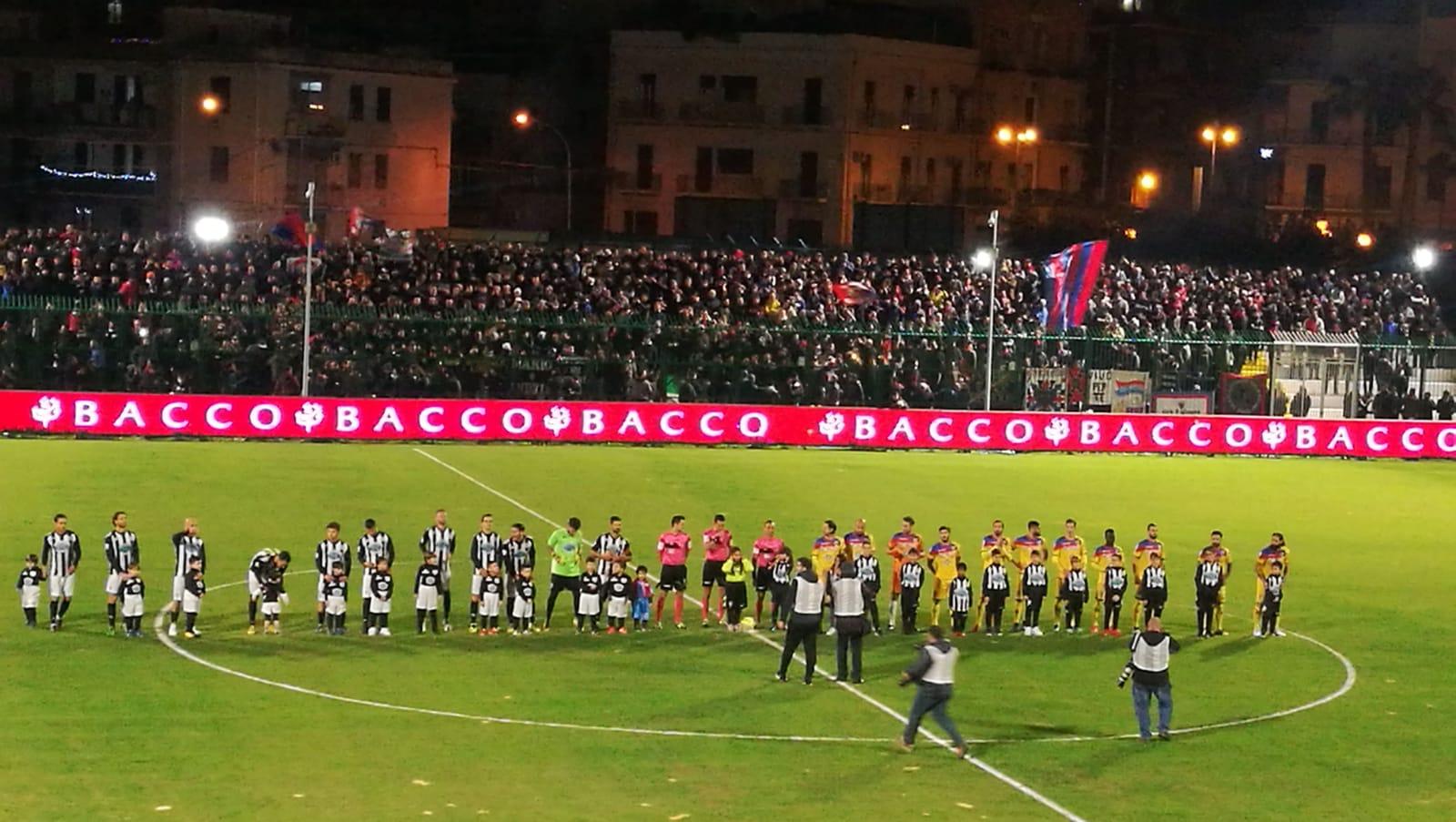 Sicula Catania 2018