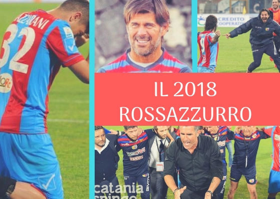 2018 ROSSAZZURRO