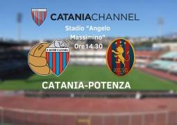 Catania- Potenza