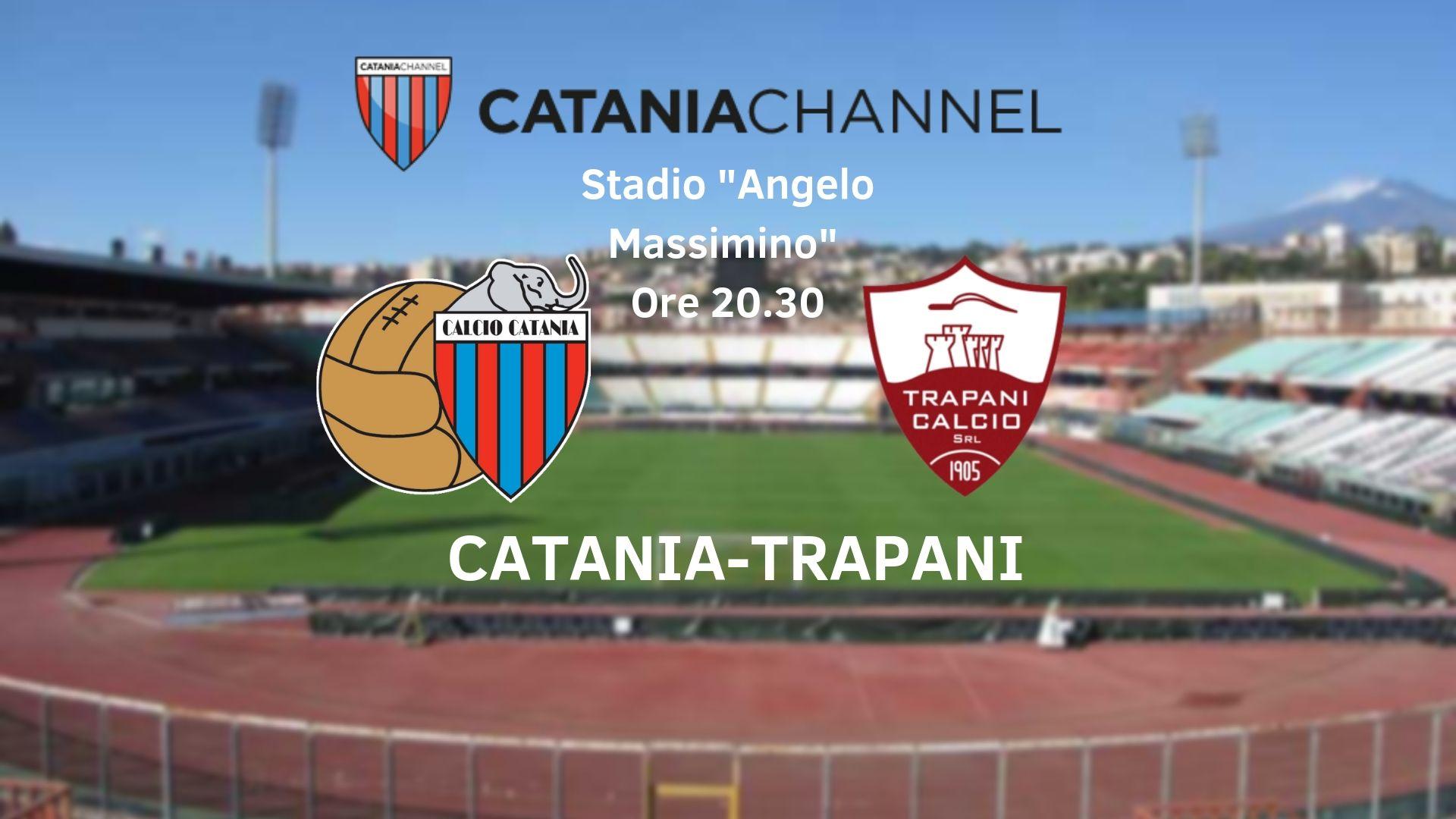 Catania trapani play-off