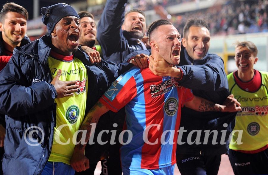 Di Piazza Gol Reggina Play-off
