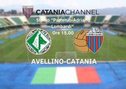 Avellino-Catania