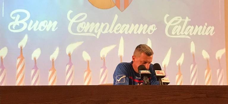 """CAMPLONE: """"VOGLIAMO VINCERE IL CAMPIONATO: LAVORIAMO PER MIGLIORARE FUORI CASA"""""""