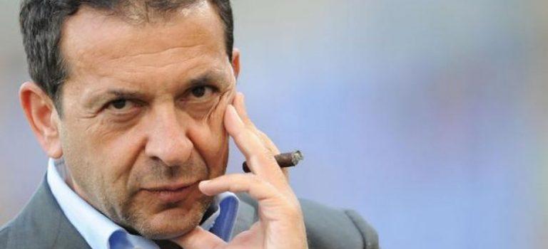 """PULVIRENTI: """"HO SEMPRE CERCATO DI FARE IL MEGLIO PER QUESTO CLUB, ADESSO AUGURO BUONA FORTUNA A SIGI"""""""