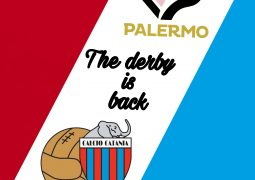 THE DERBY IS BACK!