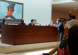 """FERRAU': """"NUOVA OFFERTA DI TACOPINA È IMPOSSIBILE. GLI HO CHIESTO DI ENTRARE IN SOCIETA' CON 3 MILIONI"""""""